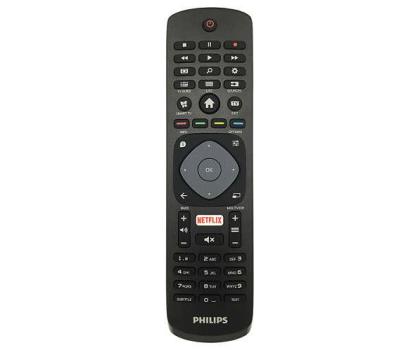 Philips 49PUH6101 Smart 4K 4xHDMI USB DVB-T/C-321796 - Zdjęcie 4