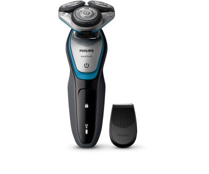 Philips Golarka Aqua Touch S5400/06-275512 - Zdjęcie 2