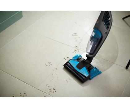 Philips PowerPro Aqua 2w1 myjący 18V FC6402/01-294647 - Zdjęcie 3