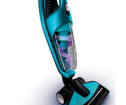 Philips PowerPro Aqua 3w1 myjący bezprzewodowy FC6404 -302571 - Zdjęcie 4