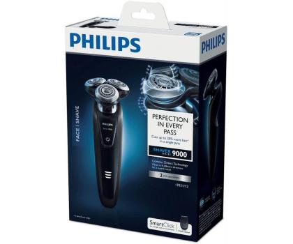 Philips Series 9000 S9031/12 czarny-315916 - Zdjęcie 6