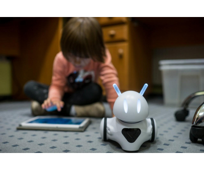 Photon Entertainment Robot edukacyjny Photon-427557 - Zdjęcie 3