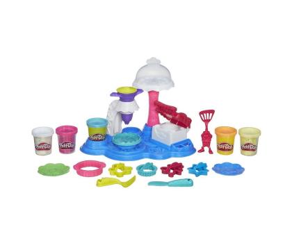 Play-Doh Ciasteczkowe przyjęcie-286686 - Zdjęcie 2