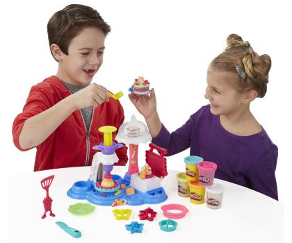 Play-Doh Ciasteczkowe przyjęcie-286686 - Zdjęcie 3