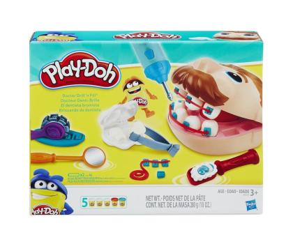 Play-Doh Dentysta -314730 - Zdjęcie 1