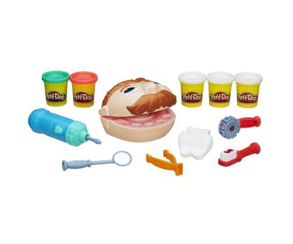 Play-Doh Dentysta -314730 - Zdjęcie 2