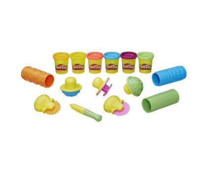 Play-Doh Faktury i Narzędzia-357438 - Zdjęcie 2