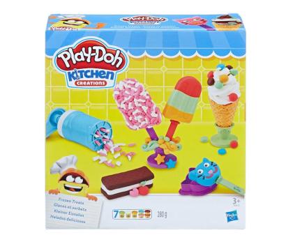 Play-Doh Lodowe smakołyki -400582 - Zdjęcie 1
