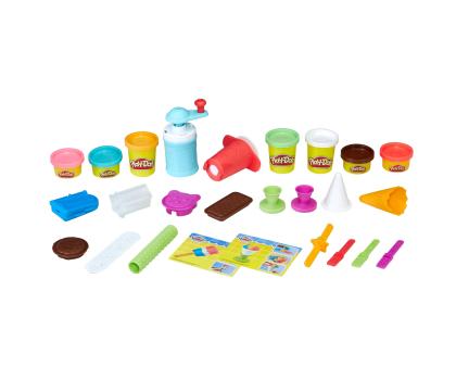 Play-Doh Lodowe smakołyki -400582 - Zdjęcie 2