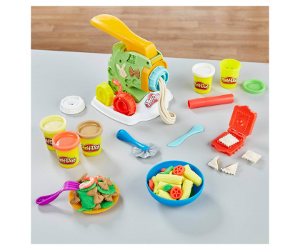 Play-Doh Makaronowa Zabawa-357015 - Zdjęcie 3
