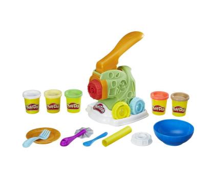 Play-Doh Makaronowa Zabawa-357015 - Zdjęcie 2