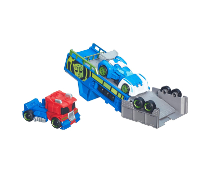 Playskool Transformers Rescue Bots Optimus Prime -369477 - Zdjęcie 3