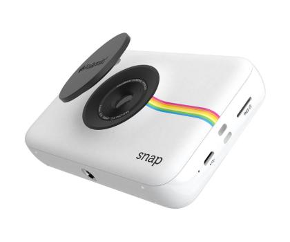 Polaroid Snap biały-373889 - Zdjęcie 5