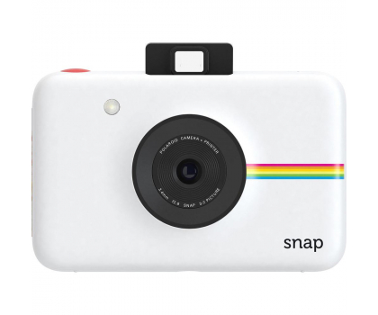 Polaroid Snap biały-373889 - Zdjęcie 1