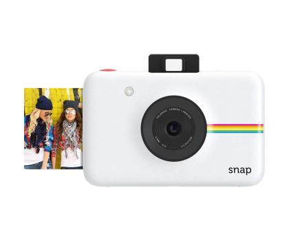 Polaroid Snap biały-373889 - Zdjęcie 2