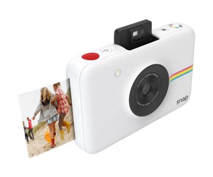 Polaroid Snap biały-373889 - Zdjęcie 3