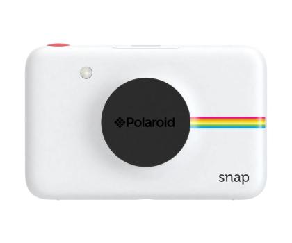 Polaroid Snap biały-373889 - Zdjęcie 4