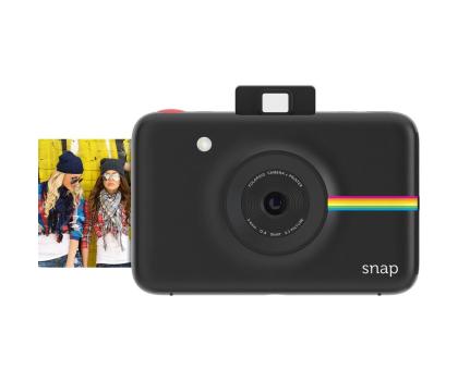 Polaroid Snap czarny-373888 - Zdjęcie 2
