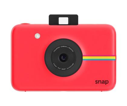 Polaroid Snap czerwony-373891 - Zdjęcie 1