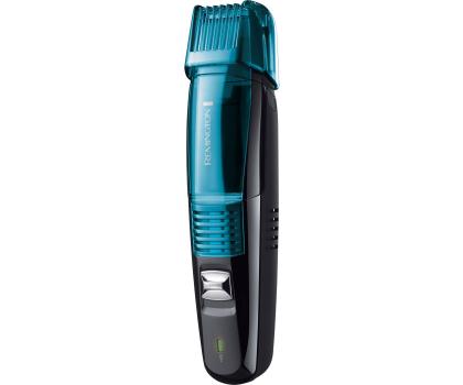 remington vacuum beard grooming kit mb6550 trymery. Black Bedroom Furniture Sets. Home Design Ideas