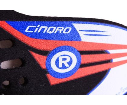 Respro Cinqro Black L-394013 - Zdjęcie 6