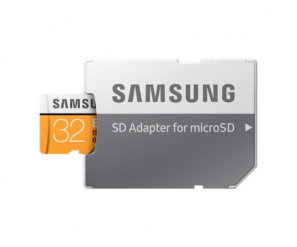 Samsung 32GB microSDHC Evo zapis 20MB/s odczyt 95MB/s -360771 - Zdjęcie 5