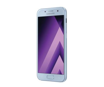 Samsung Galaxy A3 A320F 2017 LTE Blue Mist-342919 - Zdjęcie 4