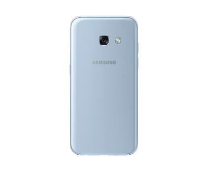 Samsung Galaxy A3 A320F 2017 LTE Blue Mist-342919 - Zdjęcie 3