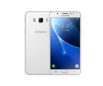 Samsung Galaxy J7 2016 J710F LTE biały-307213 - Zdjęcie 1