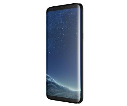 Samsung Galaxy S8 G950F Midnight Black-356430 - Zdjęcie 2