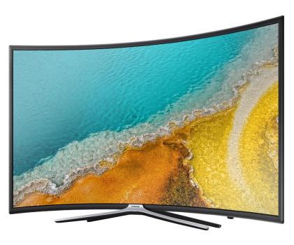 Samsung UE40K6300 Curved Smart FullHD 800Hz WiFi -308449 - Zdjęcie 2