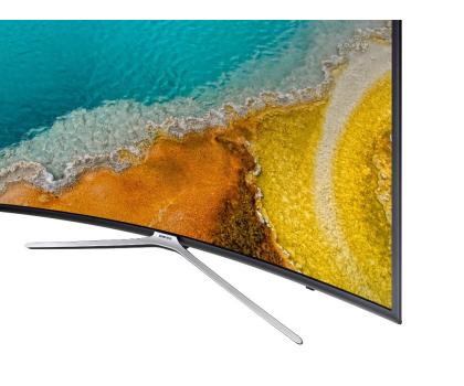 Samsung UE40K6300 Curved Smart FullHD 800Hz WiFi -308449 - Zdjęcie 3
