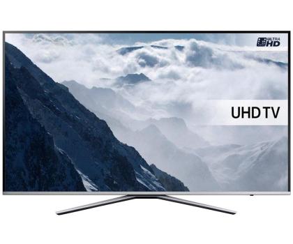 Samsung UE40KU6400 Smart 4K WiFi 3xHDMI HDR-327885 - Zdjęcie 1