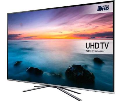 Samsung UE40KU6400 Smart 4K WiFi 3xHDMI HDR-327885 - Zdjęcie 3