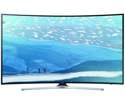 Samsung UE49KU6100 Curved Smart 4K 1400Hz WiFi HDR-308461 - Zdjęcie 1