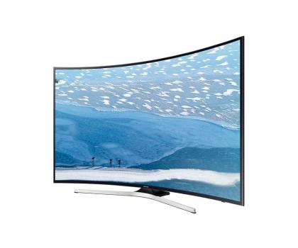 Samsung UE49KU6100 Curved Smart 4K 1400Hz WiFi HDR-308461 - Zdjęcie 2