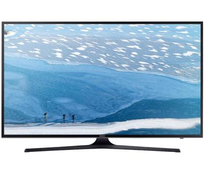 Samsung UE55KU6000 Smart 4K WiFi 3xHDMI USB DVB-T/C-308160 - Zdjęcie 1