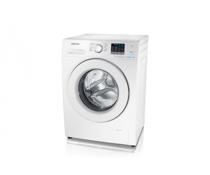 Samsung WF70F5E0W2W/EO biała-225643 - Zdjęcie 3