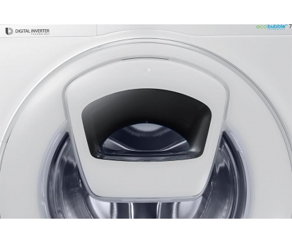 Samsung WW70K5213WW AddWash biała-343466 - Zdjęcie 5