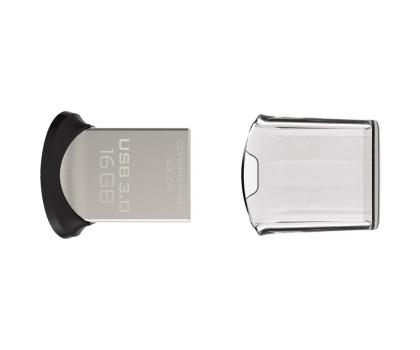 SanDisk 16GB Ultra Fit (USB 3.0) 130MB/s -206697 - Zdjęcie 4