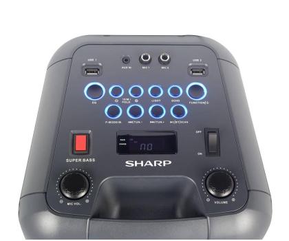 Sharp PS 920 -423206 - Zdjęcie 3