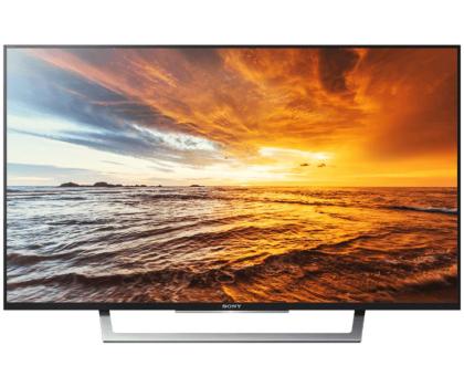 Sony KDL-49WD755 Smart FullHD 200Hz WiFi HDMI DVB-T/C/S-305744 - Zdjęcie 1