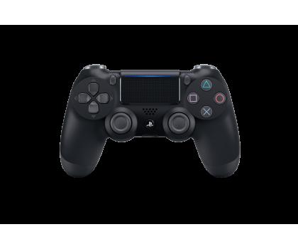 Sony Kontroler Playstation 4 DualShock 4 czarny V2-179018 - Zdjęcie 1