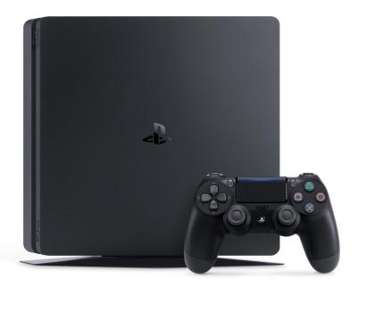 Sony PlayStation 4 1TB Slim + Pad DualShock 4-374770 - Zdjęcie 3