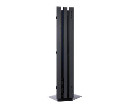 Sony Playstation 4 PRO 1TB + Horizon Zero Dawn-360709 - Zdjęcie 3