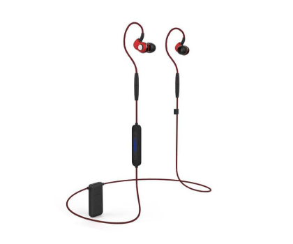 SoundMagic ST30 Black-Red Bluetooth 4.2-376989 - Zdjęcie 2