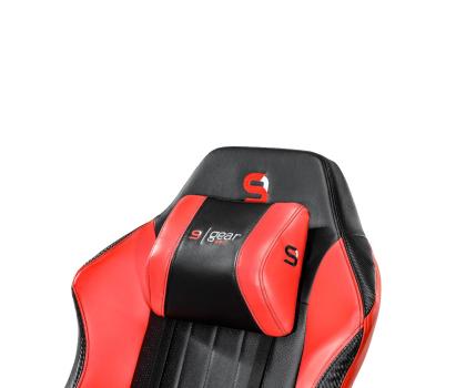 SPC Gear SR700 (Czarno-Czerwony)-386650 - Zdjęcie 6