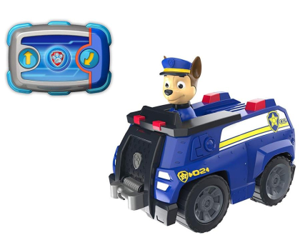 Spin Master Psi Patrol sterowany RC Chase (6054863)