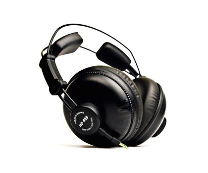 Superlux HD669 czarne-253117 - Zdjęcie 1