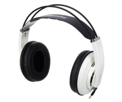 Superlux HD681 EVO MKII białe-212807 - Zdjęcie 4